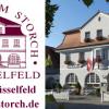 """Hotel-Gasthof """"Zum Storch"""""""