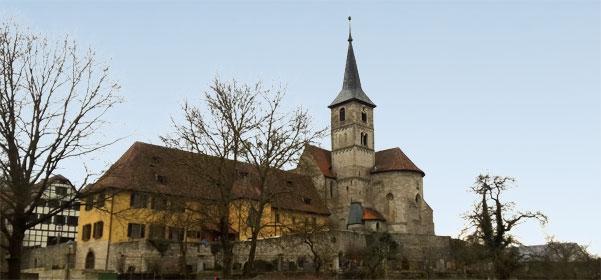 Fürstliche Lande zwischen Aisch und Regnitz