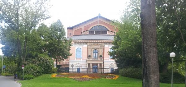 Bayreuth und Fränkische Schweiz