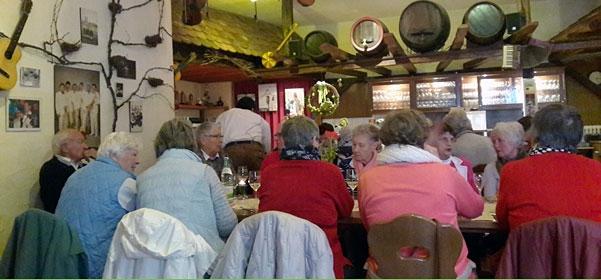 Mainfranken – Romantische Städtchen, prächtige Kirchen und überall Wein