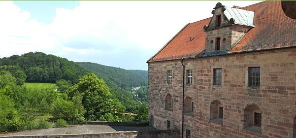 Von Wallfahrern, Mönchen und europäischem Hochadel – Vierzehnheiligen, Kloster Banz, Coburg
