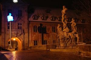 Geisterführung in Bamberg