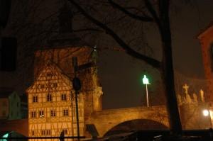 Geisterführungen in Bamberg