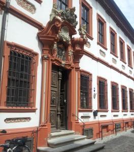 Schelfenhaus in Volkach