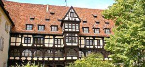 Münzmeisterhaus-Coburg