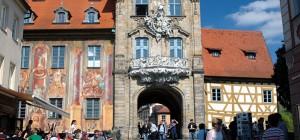 Barockes Bamberg - Altes Rathaus