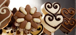 Süßes der Confisserie Graupner Bamberg