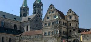 """Stadtführung - Heinrich II. und sein """"Fränkisches Rom"""" - Kaiserdom und Alte Hofhaltung"""