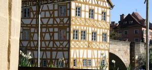 """Stadtführung - Heinrich II. und sein """"Fränkisches Rom"""" - Rottmeisterhaus am alten Rathaus"""