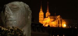 Teufelswerk und Hexenkunst - Geistergeschichten von Bamberg
