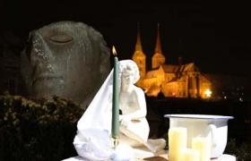 Schlaflos in Bamberg