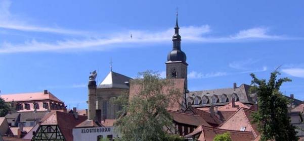 Bamberg evangelisch?
