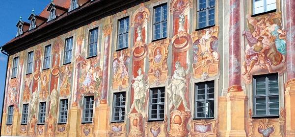Stadtführung in Bamberg