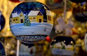 Weihnachtsmarkt – Vo Zwetschgaleut und Rauschgold-Engala